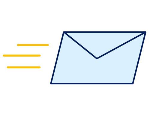 WiMAXの開通待ちをしている方は「エリア通知メール」が便利