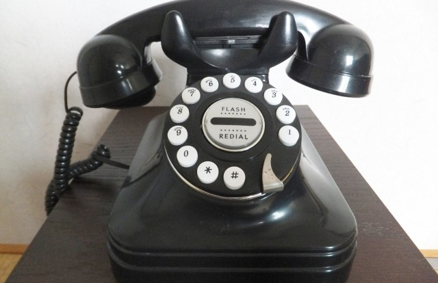 WiMAXでIP電話を使用する