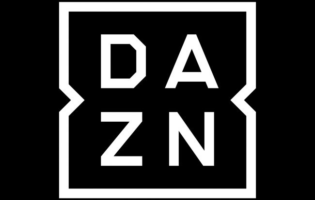 WiMAXでDAZN(ダ・ゾーン)を観る